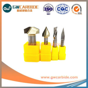 Tungsten Carbide Drill for Drilling Tool pictures & photos