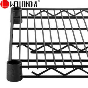 High Quality Commercial Equipment Steel Supermarket Display Rack, NSF Approval pictures & photos