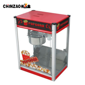 Brand New Electric Commercial Popcorn Machine Snack Machine pictures & photos