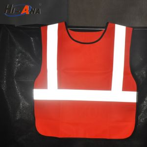 Made with Important Materials High Intensity Cheap Reflective Vests pictures & photos