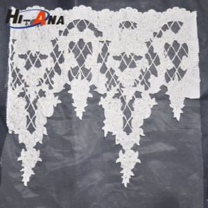 Familiar in OEM and ODM Hot Selling Lace Embroidery pictures & photos