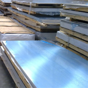 Aluminum Sheet 5052-H32 with Length 3000mm pictures & photos