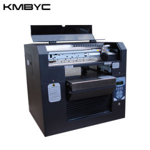 Byc A3 Plus Size High Speed 4 Color Edible Food Cake Printer pictures & photos