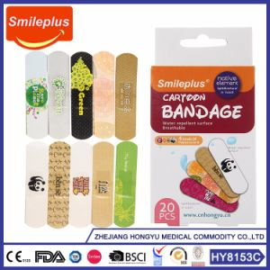 New Design Cartoon PE Bandage for Kid Care pictures & photos