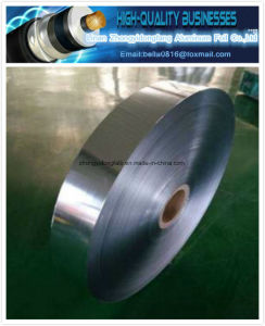 Mylar Aluminum Foil for Cable Shield and Wrap pictures & photos