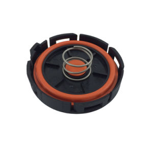 Pressure Regulating Valve Cover 11127555212 11127553171 for BMW E60 E85 E88 E90 E91 E92 E93
