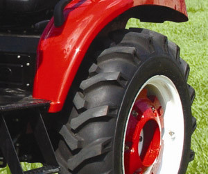 E-MARK Approved Jinma 2WD 30HP Wheel Farm Tractor pictures & photos