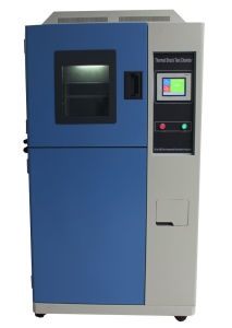 Thermal Shock Universal Testing Machine with 3 Year Warranty pictures & photos