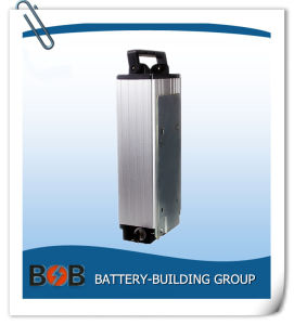 Free Shipping 36V 10ah Electric Bicycle Battery pictures & photos