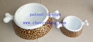 Pet Bowl(CY-D1006) pictures & photos