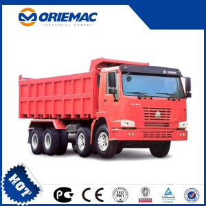 Shacman Dump Truck 8X4 380HP 50t/Tipper Truck (SX3315DR366) pictures & photos