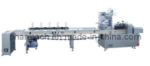 Infusion Paste Automatic Packing Machine pictures & photos