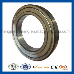 Top Quality P6 High Precision Bearing Deep Groove Ball 6015 6015-2RS 6015-Zz SKF