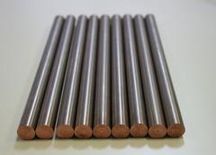 Sintered Tungsten Rods/Tungsten Bar Factory Price pictures & photos