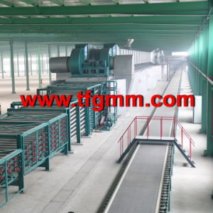 Gypsum Board Making Facility pictures & photos