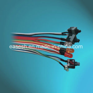 UL Approved 3: 1 Heat-Shrink Thin Wall Tubing pictures & photos