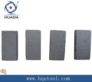 Concrete Cutting Diamond Segments pictures & photos