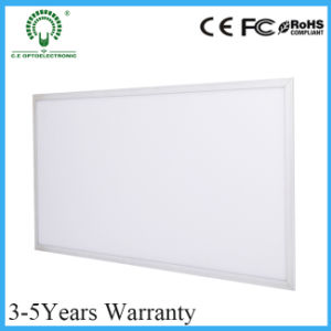CE RoHS Approved SMD 80W LED 600X1200 Panel