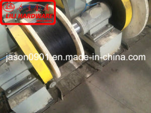 Oil Temper Steel Wire, Stainless Steel Wire, Wire Rope pictures & photos