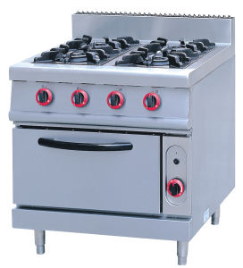 900 & 700 Range- Burners (American Type) pictures & photos