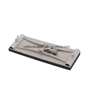 Aluminum Die Casting Sanding Block pictures & photos