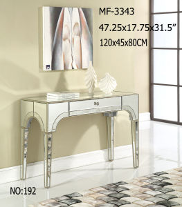 2017 1 Drawer Console Table Decor Furniture pictures & photos