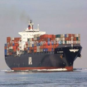 Shipping Container From China to Kingston, Jamaica pictures & photos