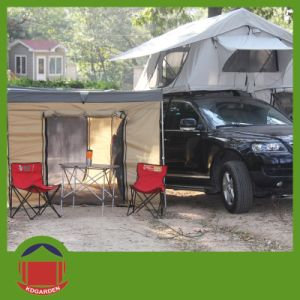 Rt-02 Roof Top Tent with Hex Awning pictures & photos