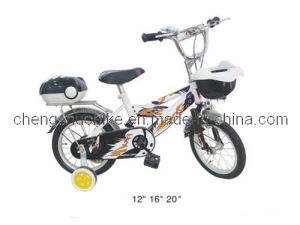 Playful Children Bicycle CS-T1258 of High Quality pictures & photos