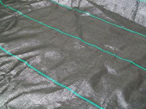 Low Elongation Geotextile Fabric/ Fabric Textile pictures & photos