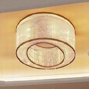 Modern Crystal Round Customized Chandelier (WHP-7729Z) pictures & photos
