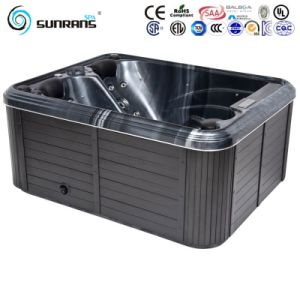 Balboa System 2 Person Acrylic Outdoor Jacuzzi SPA Hot Tub pictures & photos