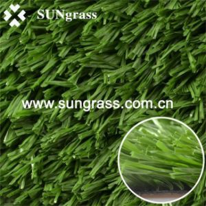 50mm Sports/Soccer/Football Artificial Grass (Thiolon-E588) pictures & photos