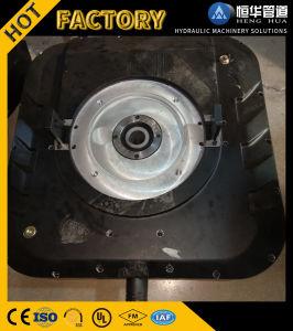 Concrete Terrazzo Handhold Grinder Machine Polishing Machine pictures & photos