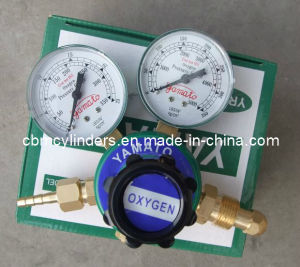 Yamato Oxygen Regulator for Industrial Uses pictures & photos