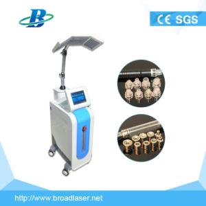 Hydra Facial Machine Oxygen Bio Skin Scrubber PDT Skin Care pictures & photos