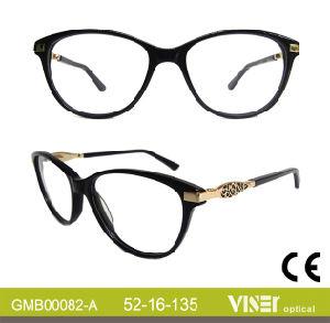 Acetate Hot Sale Eyeglass Opticals (82-B) pictures & photos