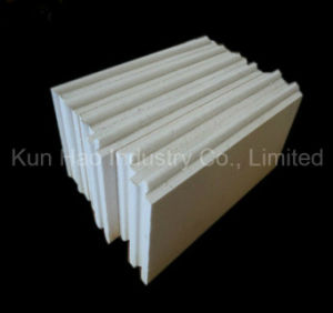 Corundum Fire Brick with High Quality and Competitive Price pictures & photos
