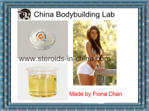 Super Compound Anabolic Pre-Mixed Supertest 450 Liquid for Growth pictures & photos
