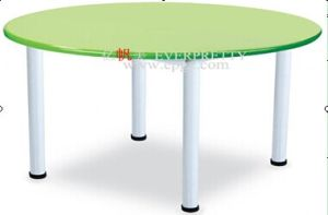 Furniture Guangzhou Nursery School Furniture Kids Table and Chair Sf-32k pictures & photos