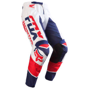 Hot Custom Made Sublimated Motocross Sports Pants (MAP25) pictures & photos