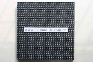Assembly LED Module for Outdoor Full Color Sign pictures & photos