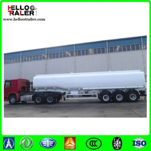 50000 Liter Chemicals Transport Tank Trailer pictures & photos