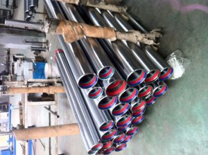 Telescopic Agricultural Hydraulic Cylinders for Machine pictures & photos