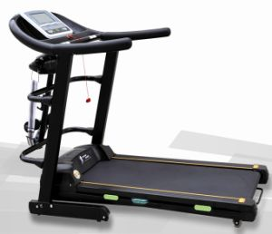 2015 Fitness Treadmill Professional Gym Equipment (MJ-9006AS)