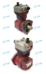 High Quality Weichai Parts Air Compressor pictures & photos