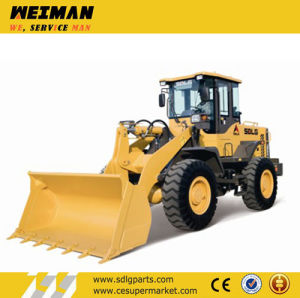 Construction Machinery 3t Wheel Loader LG936L pictures & photos