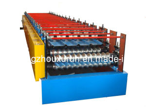 Double-Layer Roof Roll Forming Machine