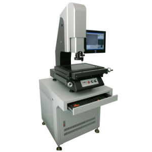 Factory Selling China 2D/3D/CNC Video Measuring System pictures & photos