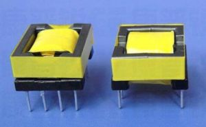 EPC High Frequency Transformer for PCB pictures & photos